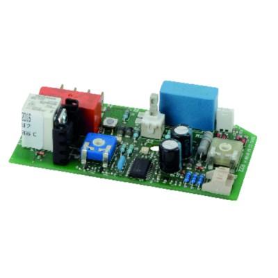 Thermostat SSV fan fluid - ATLANTIC : 087079
