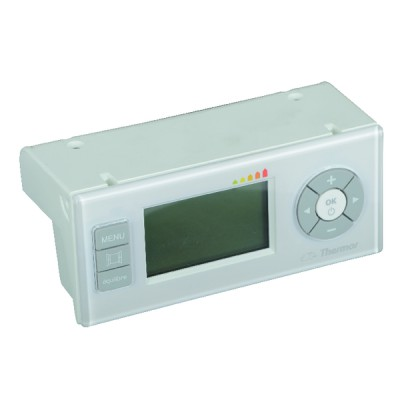 Control unit R4GD TH - ATLANTIC : 087135