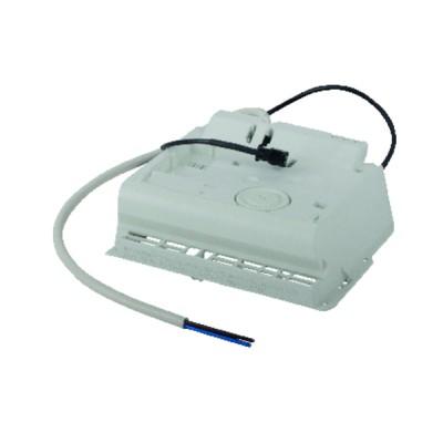 Limiter aquastat with bulb and capillary - Type  AB 224 L TU-F 30/90° deg