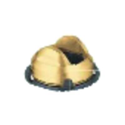 Termostato acqua di regolazione a bulbo  AB224//TUV 30/90°