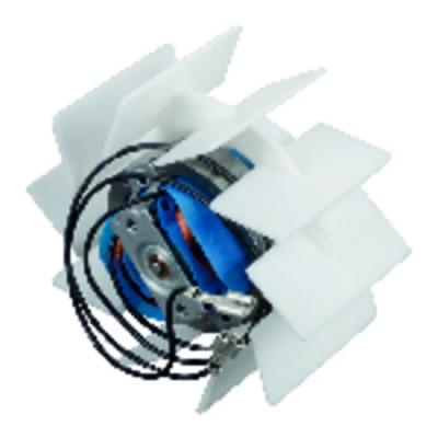 Motor + propeller unit - ATLANTIC : 088067