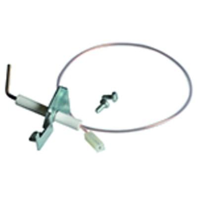 Cableado alta tensión + punta - RENDAMAX : 64210208