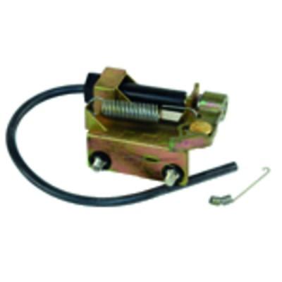 Electroválvula, piloto + cable - RENDAMAX : 65000265