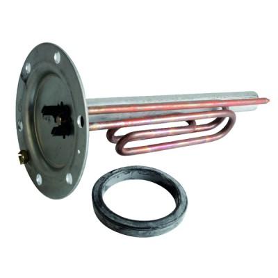 O-ring Wärmetäuscher (X 10) - DIFF für Unical : 04134M