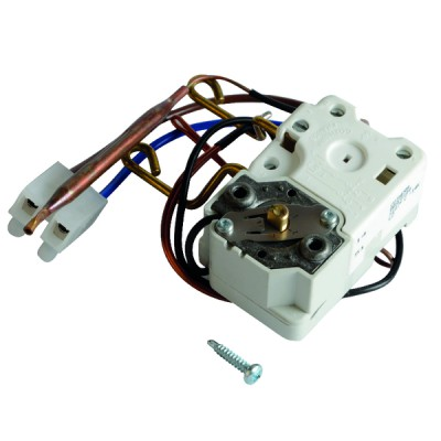 Purgador aire automático - DIFF para Unical : 03380B