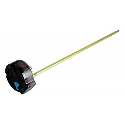 Válvula calefacción - DIFF para Unical : 03462P