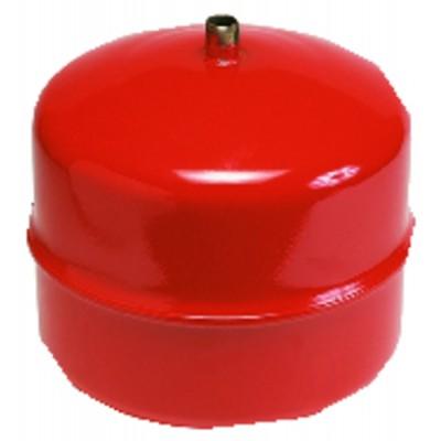Plattenwärmetauscher - DIFF für Viessmann : 7825533
