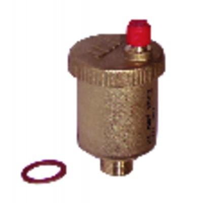 Deflettore d'aria specifico - WG2-WG3 - DIFF per Weishaupt : 13220114027