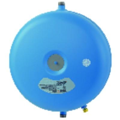Aislante soporte quemador - BAXI : S500403