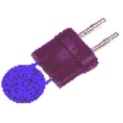 Boiler probe kfbn-5k - BAXI : S135507