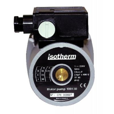 Circulating pump 3 speeds