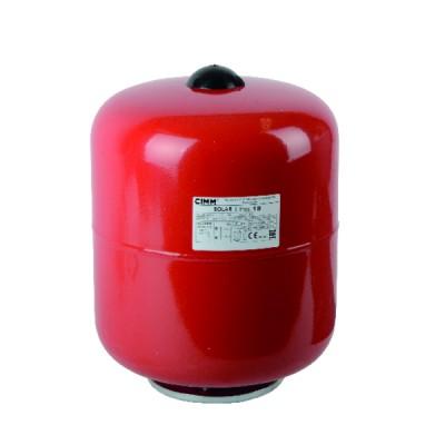 Aislamiento exterior soporte - BAXI : S17003636