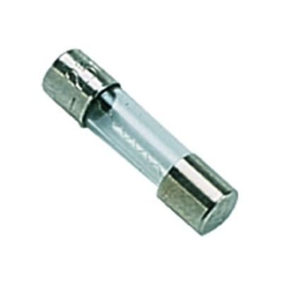 Accouplement AEG 1 méplat Ø8(X 5) - BAXI : S50036777