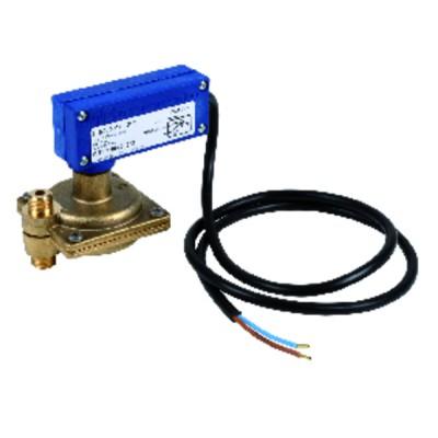 Differential pressure switch SFS050 MM1/4 - MUT MECCANICATOVO : 7.004.00022