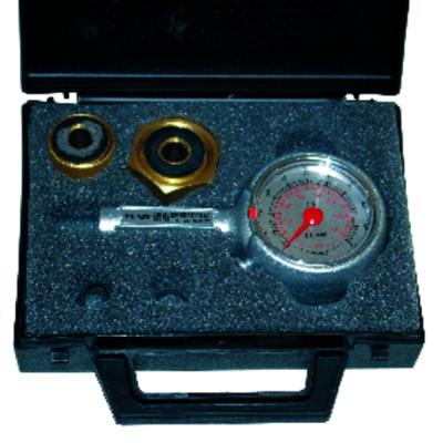 Bloque electrodo encendido - BAXI : S58528426