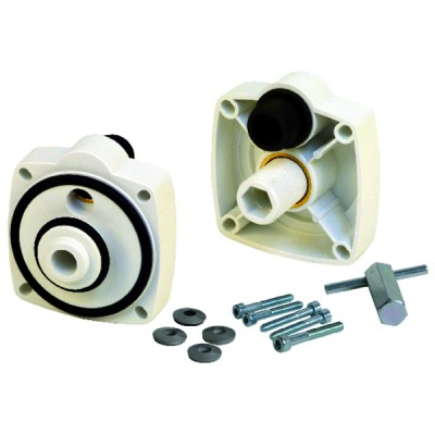 Ionisationselektrode - BAXI : S58528401
