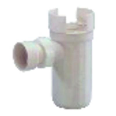 Zubehör für Heißwasserbereiter Siphon