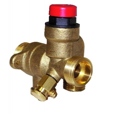 "Non return valve 1""M - DIFF for Chappée : S132200"