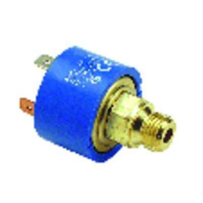 Pressostat eau pour laser - DIFF pour Saunier Duval : 05205700