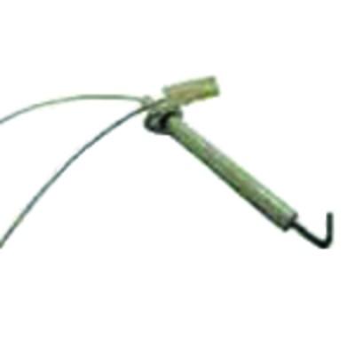 Bobine 220V - DIFF pour Chappée : S50035190