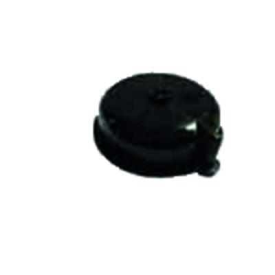 Ánodo de magnesio l: 365mm - DIFF para Chappée : SX3627180