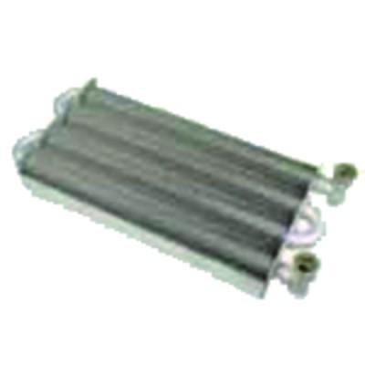 Vanne mélangeuse 3 voies - DIFF pour Chappée : S19999451
