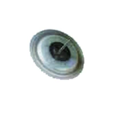 Gas valve - Thermostatic bulb 0.928.027 - SIT : 0 928 027
