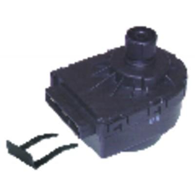 Snap disc (klixon) robertshaw reference ht3a