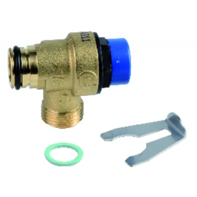 Thermocouple specific ref 62109003 - BROTJE : SRN527606
