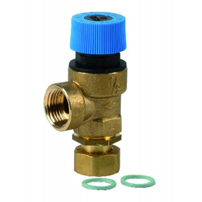 Thermocouple - spécifique Réf 27783-27578