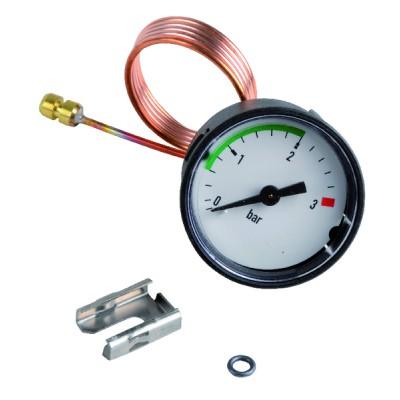 Thermocouple - Specific ref 97027 - STIEBEL ELTRON : 97027