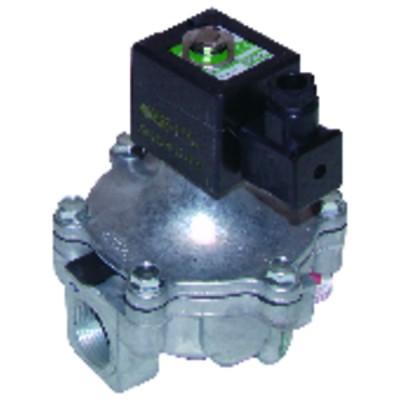 Thermocouple BXU 75 pour chauffe-eau Type R - Thermocouple spécifique - SATYX : BXTC0008