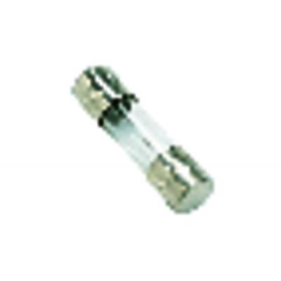 """Termocoppia - Termocoppia 6 raccordi gpl lg 900mm (M8 - M9 - M10 - 11/32"""" - F6 - compressione)"""