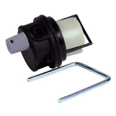 Ignition burner LANDIS & GIR - type QSZ1 0.75 - SIEMENS (LANDIS) : QSZ1 0.75