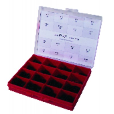 caja de 485 juntas toricas - DIFF para Saunier Duval : COFFRET JOINT