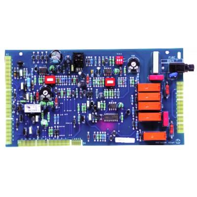 Circuito impreso multi - DIFF para Saunier Duval : 05712700
