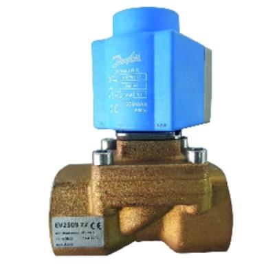 Resistencia blindada para calentador de agua - DIFF para Chaffoteaux : 816095
