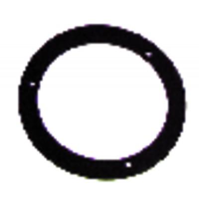 Resistenza blindata per scaldacqua - Specifico PACIFIC - ATLANTIC - SAUTER - THERMOR 1650w