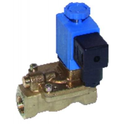 Panzer-Heizelement für Heißwasserbereiter - PACIFIC : 060350