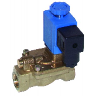 Resistencia blindada para calentador de agua - especifico PACIFIC - ATLANTIC - SAUTER - THERMOR Réf 60350 - PACIFIC : 060350
