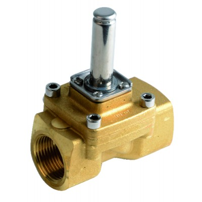 Immersion heater with flange Ø 48mm - Type ECB4 1500w