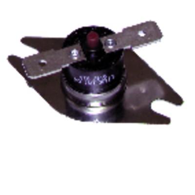 Träge Sicherung 5x20 2,5A (X 6) - DIFF für Bosch : 87182213570