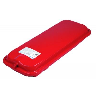 Accessori per scaldacqua - Riduttore di pressione HONEYWELL D03ZA - HONEYWELL BUILD. : D03-3/4ZA