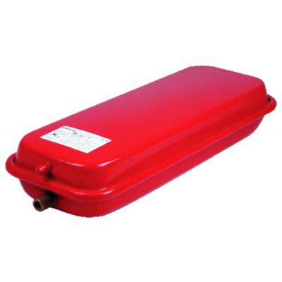 Accessoires pour chauffe-eau - Groupe sécurité coudé