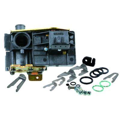 Switch - Application  ZH green waterproof - ZAEGEL HELD : A814342