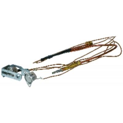 Switch - Application   BALTUR two-pole  - BALTUR : 0005120068