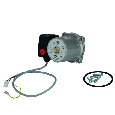 Schalter Modell für ZH rot dicht  - ZAEGEL HELD : A814398