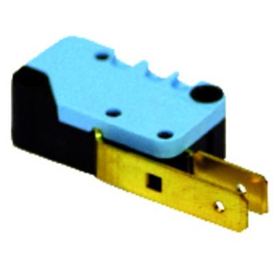Junta para calentador de agua - especifico AO-SMITH Espesor 15 - AOSMITH : 304741