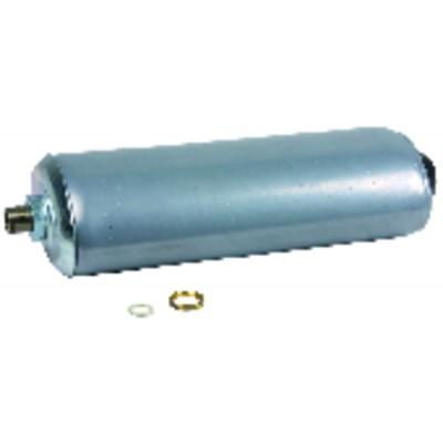Miscelatore termostatico raccordo 1/2F