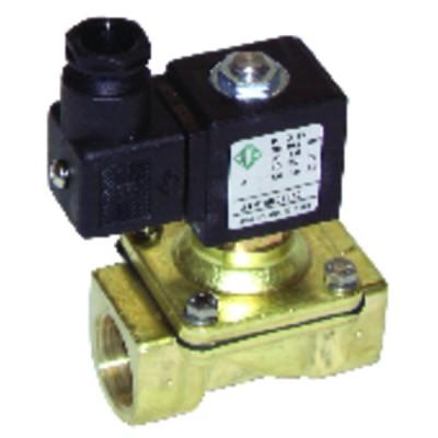 Résistance stéatite - Ø47mm à barillet standard 1800